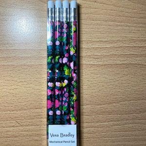 Vera Bradley Pencils